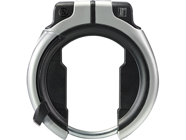 Trelock RS 452 Protect-O-Connect Frame Lock AZ silver